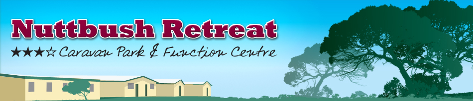 Nuttbush Retreat header image
